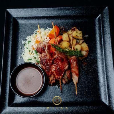 Milan food 10