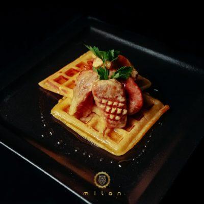Milan food 11