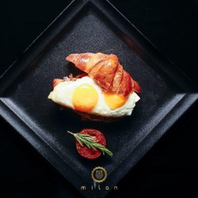 Milan food 12
