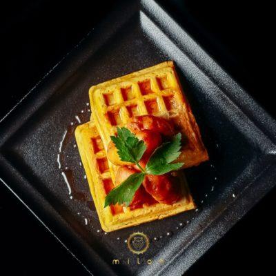Milan food 14