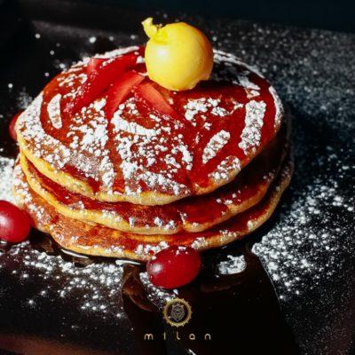 Milan food 15
