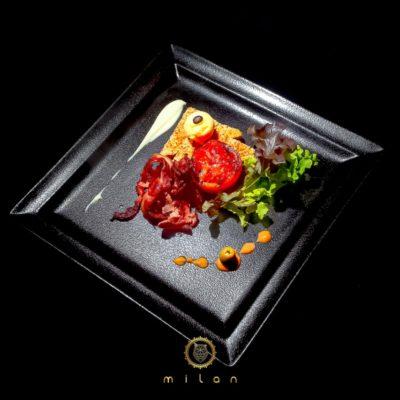 Milan food 32