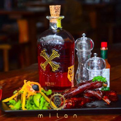 Milan food 47